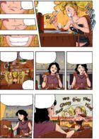 Amilova : Capítulo 2 página 18