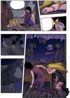 アミロバー Amilova : Capítulo 2 página 25