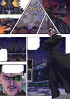Amilova : Capítulo 2 página 27