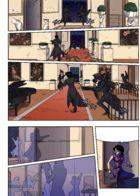 Amilova : Capítulo 2 página 31