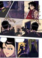 Amilova : Capítulo 2 página 33