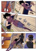 アミロバー Amilova : Capítulo 2 página 35