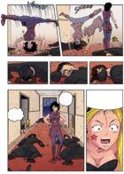 アミロバー Amilova : Capítulo 2 página 38