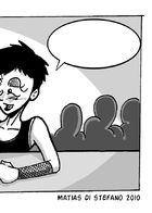 Mi vida Como Carla : Chapitre 2 page 7