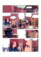 Only Two : Chapitre 6 page 3