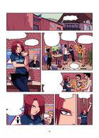 Only Two : Capítulo 6 página 3