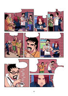 Only Two : Chapitre 6 page 4