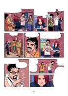 Only Two : Capítulo 6 página 4