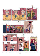 Only Two : Chapitre 6 page 5
