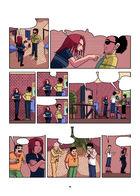 Only Two : Capítulo 6 página 7
