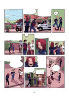 Only Two : Chapitre 6 page 8