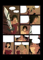 Only Two : Chapitre 6 page 16