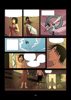 Only Two : Chapitre 6 page 17