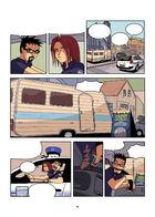 Only Two : Capítulo 6 página 20