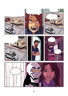 Only Two : Chapitre 6 page 21