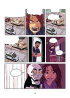 Only Two : Capítulo 6 página 21