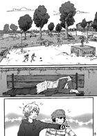 Cupidon Boy : Chapitre 2 page 10