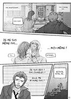 Cupidon Boy : Chapitre 2 page 27