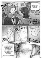 Cupidon Boy : Chapitre 2 page 29