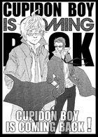 Cupidon Boy : Chapitre 2 page 20