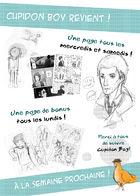 Cupidon Boy : Chapitre 2 page 19