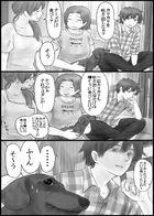 きらくに、こびぃさん! : Chapitre 1 page 15