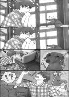 きらくに、こびぃさん! : チャプター 1 ページ 21