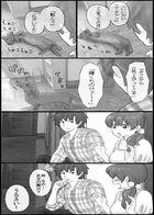 きらくに、こびぃさん! : Chapitre 1 page 6