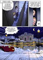 Amilova : Capítulo 2 página 5