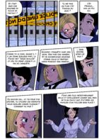 Amilova : Capítulo 2 página 6