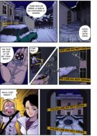 Amilova : Capítulo 2 página 8