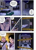 Amilova : Chapitre 2 page 8