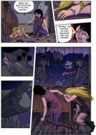 Amilova : Capítulo 2 página 25