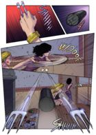 Amilova : Chapitre 2 page 26