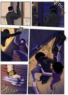 Amilova : Capítulo 2 página 32
