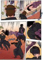 Amilova : Capítulo 2 página 36