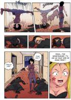 Amilova : Capítulo 2 página 38