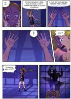 Amilova : Capítulo 2 página 42