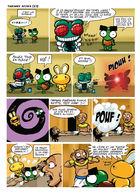 Lapin et Tortue : Chapitre 12 page 1