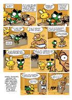 Lapin et Tortue : Chapitre 12 page 2