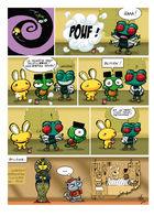 Lapin et Tortue : Chapitre 12 page 3