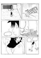 Dead Thunder : Capítulo 1 página 11