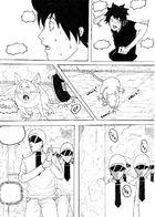 Dead Thunder : Capítulo 1 página 12