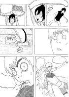 Dead Thunder : Capítulo 1 página 17