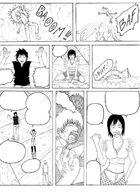 Dead Thunder : Capítulo 1 página 18