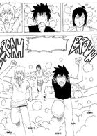 Dead Thunder : Capítulo 1 página 19