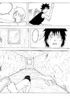 Dead Thunder : Capítulo 1 página 20