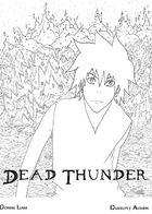 Dead Thunder : Capítulo 1 página 2