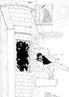Dead Thunder : Capítulo 1 página 21