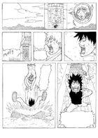 Dead Thunder : Capítulo 1 página 22